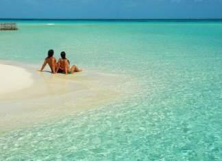 Playa Norte México
