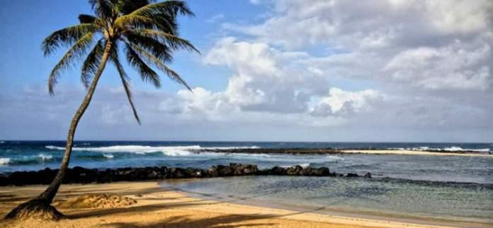 Poipu Beach, Kauai praias mais lindas do Havaí