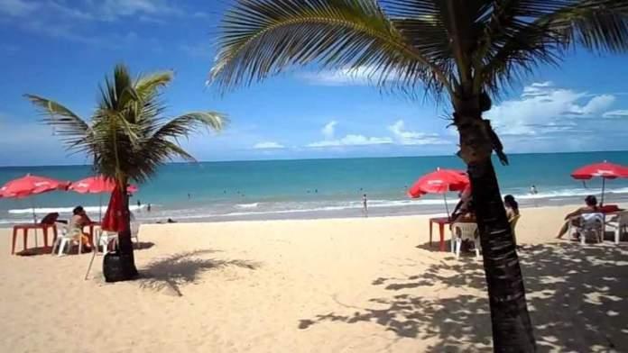 Porto Seguro, Bahia é um bom lugar para Viagem para solteiros