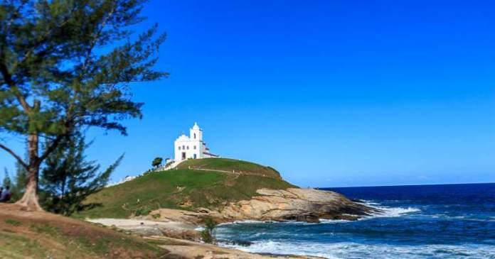 Saquarema, Rio de Janeiro possui praia com as hospedagens mais baratas