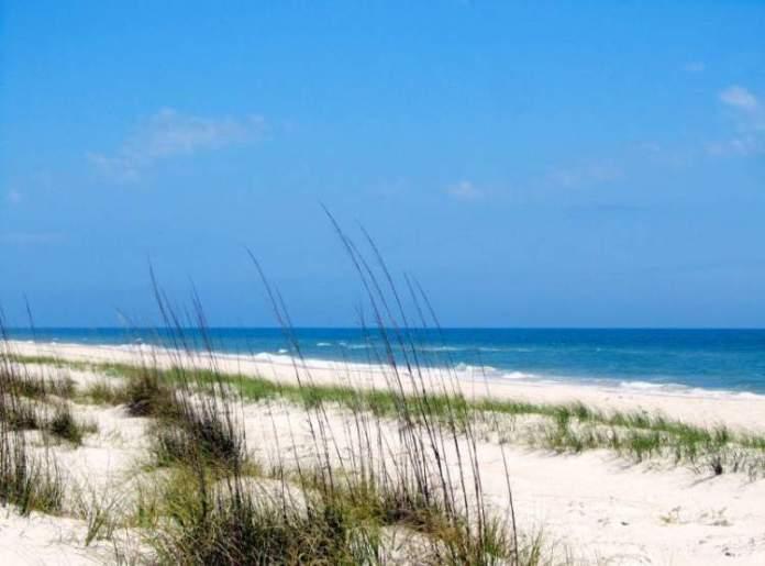St. George Island é uma das Melhores praias da Flórida