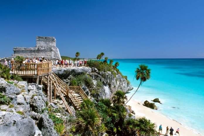 Tulum - Yucatan México
