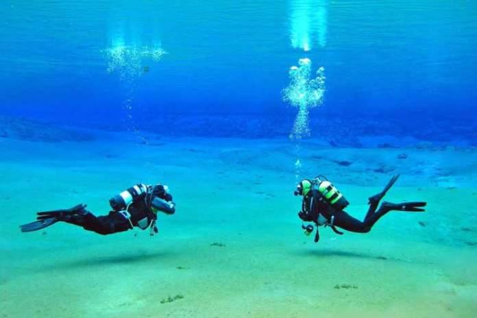 Arquipélago de Los Roques é um dos locais com praias paradisíacas 3