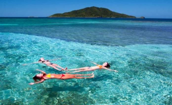 Honduras é um dos locais com praias paradisíacas 2