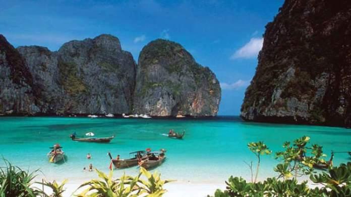 Indonésia é um dos locais com praias paradisíacas 2