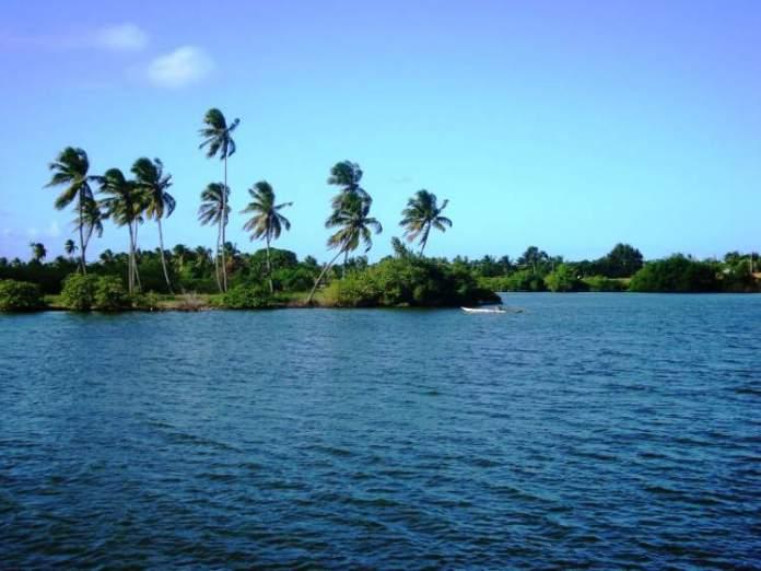 Lagoa Mundaú em Alagoas é um dos melhores destinos para viajar no feriado de Corpus Christi