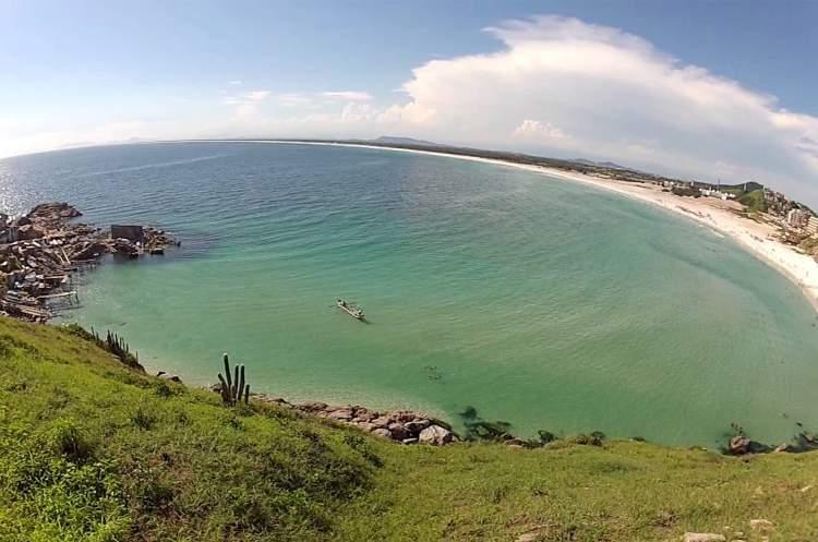 Mirante da Praia Grande Arraial do Cabo