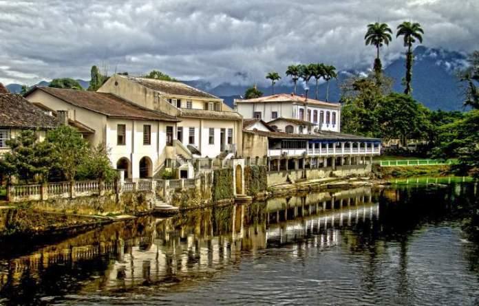 Morretes no Paraná é um dos melhores destinos para viajar no feriado de Corpus Christi