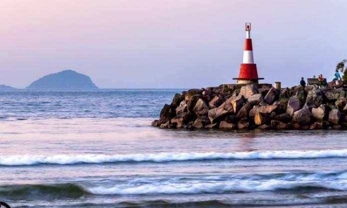 Navegantes em Santa Catarina é um dos melhores destinos para viajar no feriado de Corpus Christi