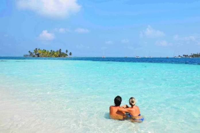 Panamá é um dos locais com praias paradisíacas