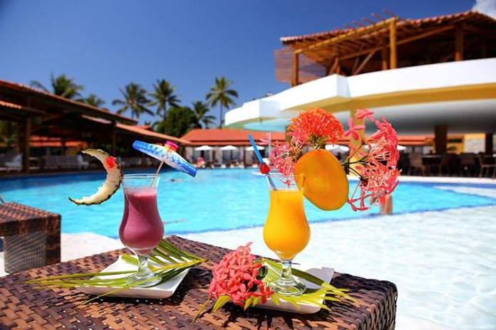 Porto Seguro Praia Resort é uma opção de hotéis e resorts all inclusive em Porto Seguro 1