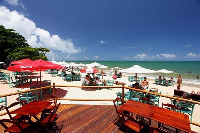 Porto Seguro Praia Resort é uma opção de hotéis e resorts all inclusive em Porto Seguro 2