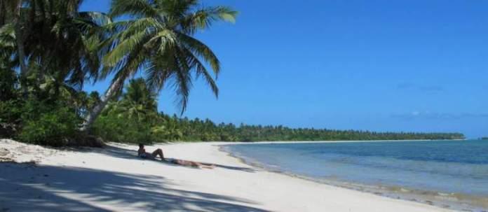 Praia Moreré, Ilha de Boipeba é uma das praias mais lindas da Bahia 1