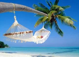 Praias nas Maldivas 2