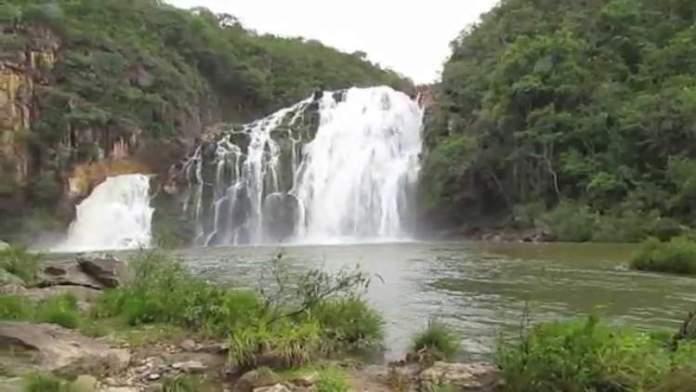 São João Batista do Glória no interior de Minas Gerais