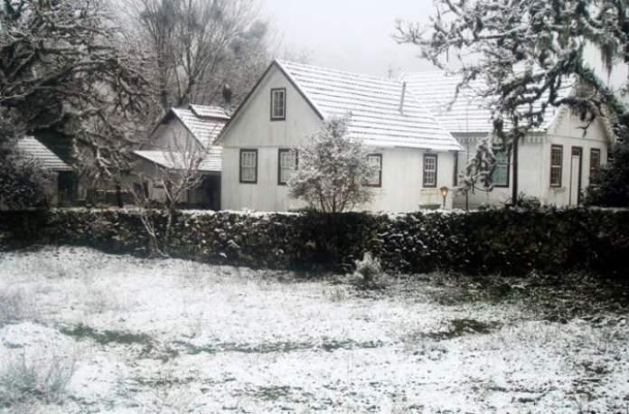 São Joaquim, SC é uma das melhores cidades para curtir o inverno no Brasil 1