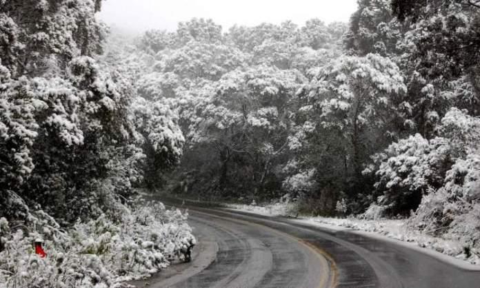 São Joaquim, SC é uma das melhores cidades para curtir o inverno no Brasil