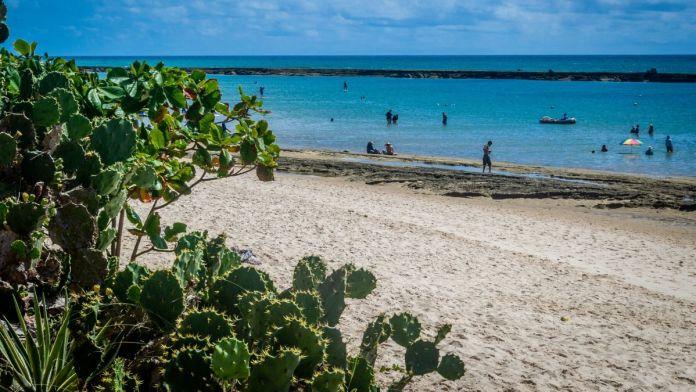 Praia do Francês, Marechal Deodoro, Alagoas.