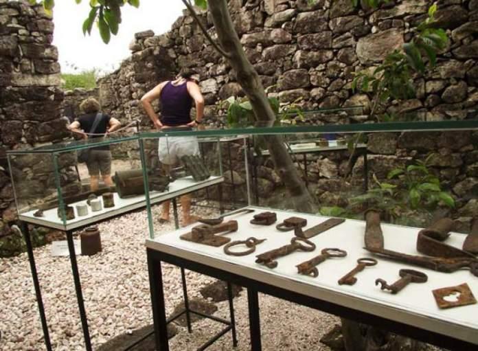 Galeria Arte e Memória em Andaraí na Chapada Diamantina