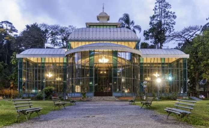 Petrópolis – RJ é um dos destinos para viajar no inverno