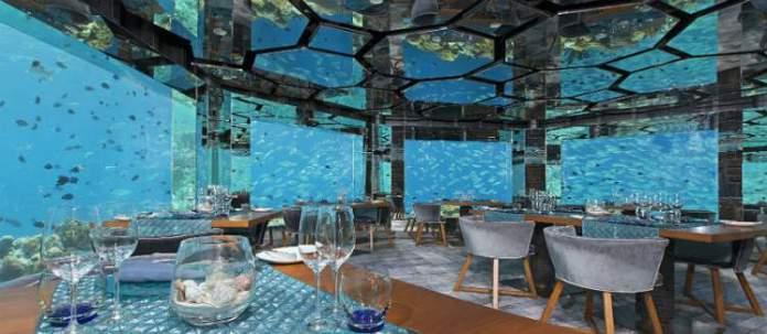 Vinpearl Luxury Nha Trang (Vietnã) é um dos hotéis flutuantes ao redor do mundo