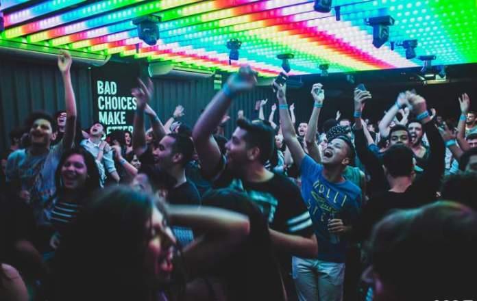 1007 é uma das dicas de o que fazer a noite em São Paulo