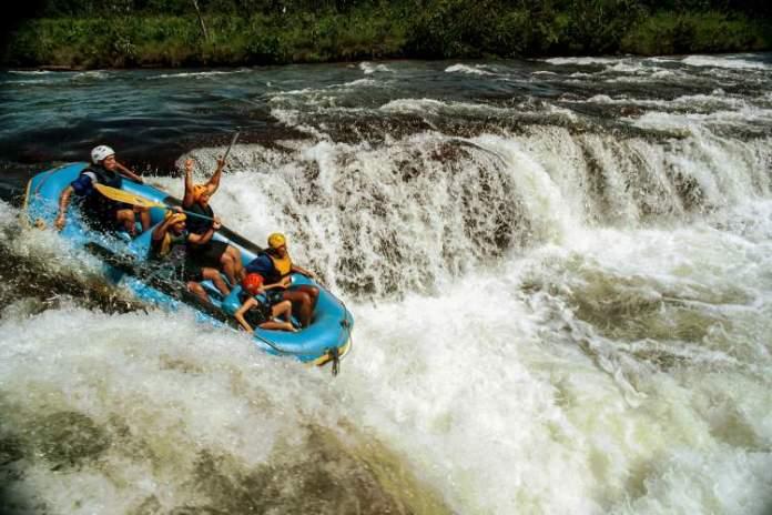 Ecoturismo em Jaciara é uma das dicas de o que fazer em Mato Grosso
