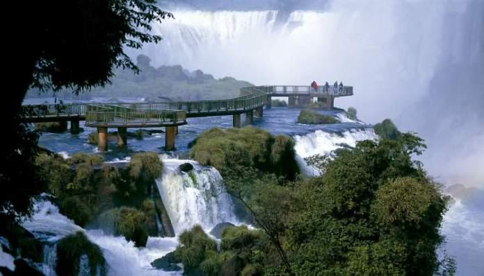 Foz do Iguaçu é um dos Melhores destinos de férias no Brasil