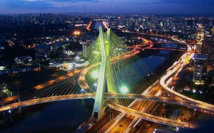 São Paulo Capital é um dos Melhores destinos de férias no Brasil