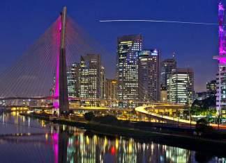 o que fazer a noite em São Paulo capa