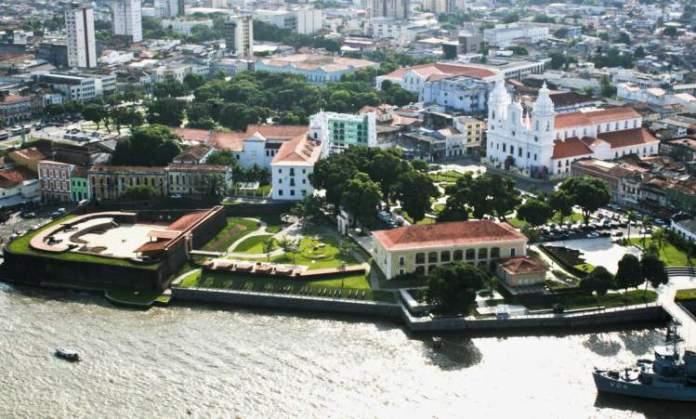 Belém é um dos melhores destinos para viajar em outubro no Brasil