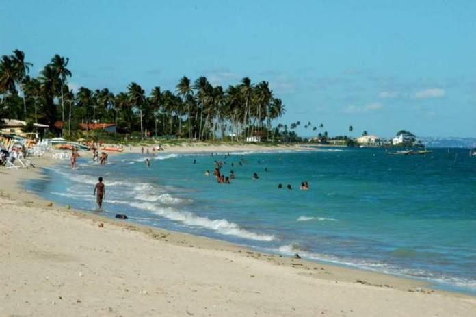 Conhecer a Ilha de Itaparica é uma dica de o que fazer em Salvador