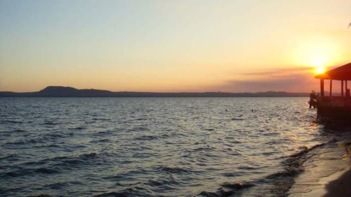 Conhecer o Lago Ypacaraí é uma das dicas de o que fazer no Paraguai