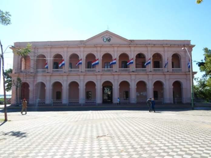 conhecer o Museu do Cabildo é uma das dicas de o que fazer no Paraguai