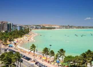 melhores destinos para viajar em outubro no Brasil capa