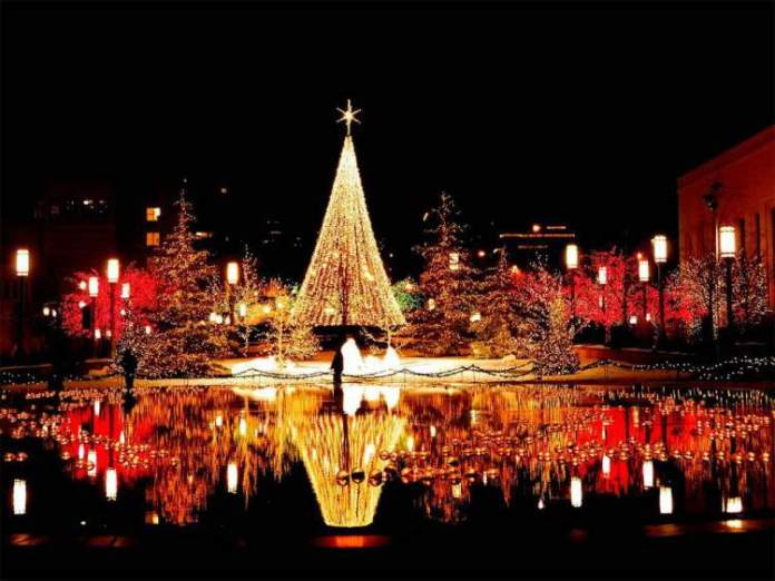 Campos do Jordão é um dos melhores destinos para passar o Natal no Brasil