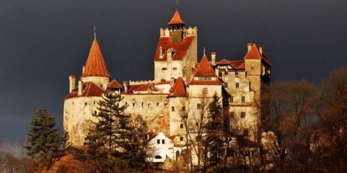 Castelo de Bran Romênia
