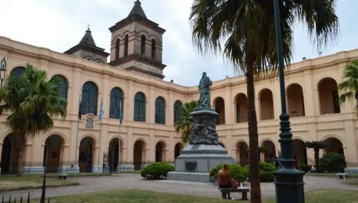 Manzana Jesuíta em Córdoba