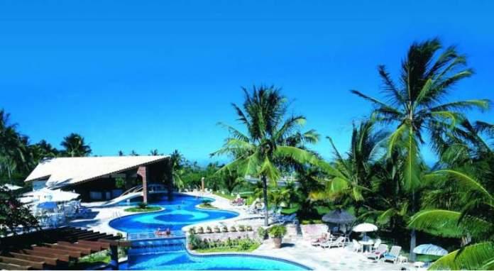 Portobello Praia Hotels and Resorts é um dos melhores hotéis para curtir as férias em Porto Seguro