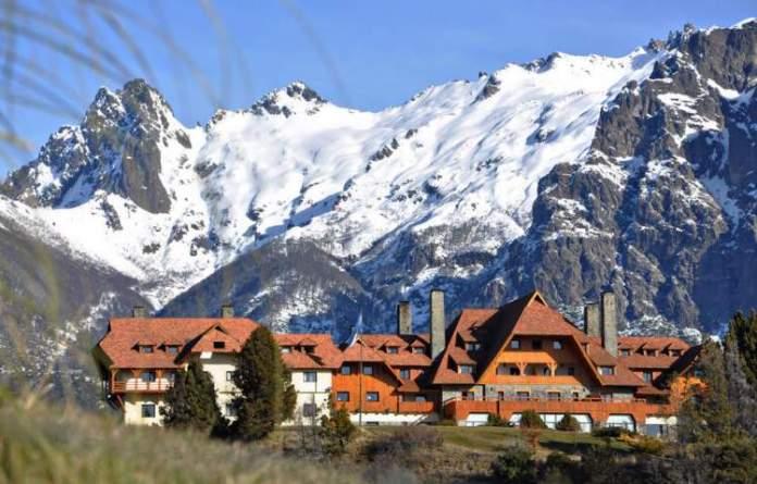 Um dos motivos para você viajar para Bariloche é encontrar Neve o ano todo