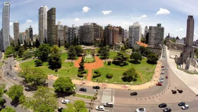 Visitar Rosário é uma das atrações turísticas na Argentina