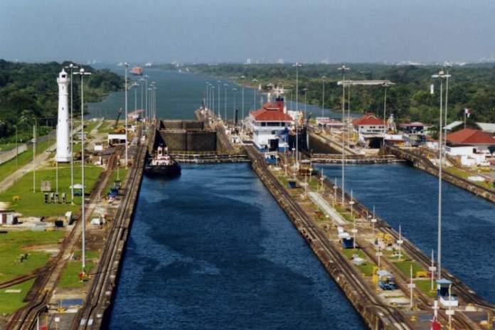 Visitar o Canal do Panamá é uma das dicas de o que fazer no Panamá