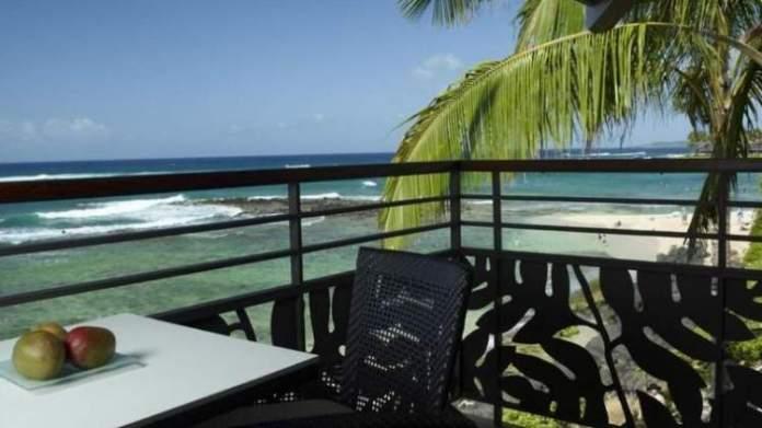 hotéis mais românticos do mundo em Havaí