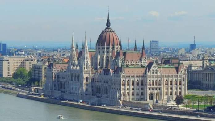 Bucareste na Romênia é um dos destinos para viajar na Europa em 2018