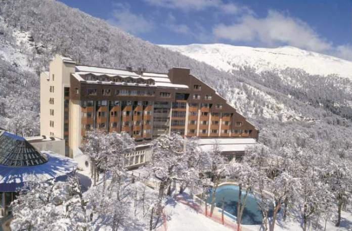 Chillán é uma das cidades da América do Sul para ver neve