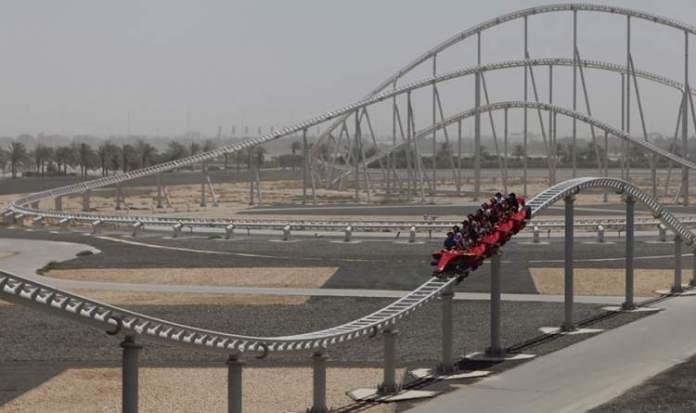 Dubai nos Emirados Árabes é uma das cidades mais tecnológicas e modernas do planeta