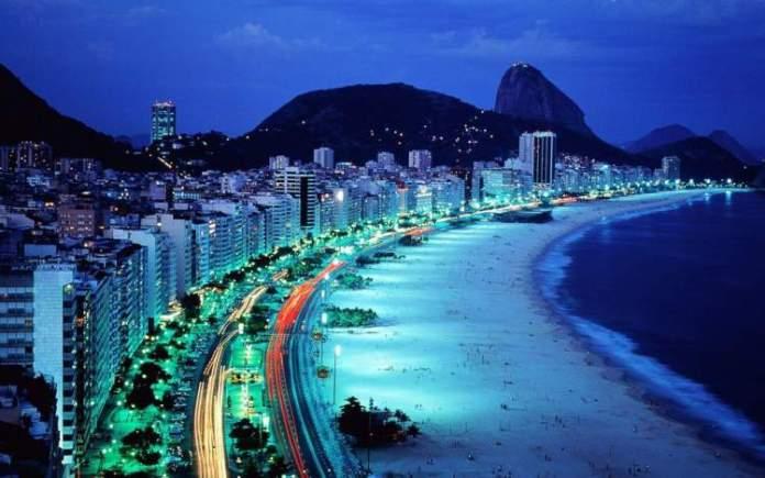 Florianópolis em Santa Catarina é um dos melhores destinos para viajar em dezembro