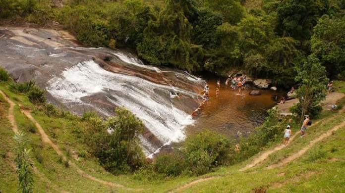 Gonçalves é um dos destinos mais românticos em Minas Gerais