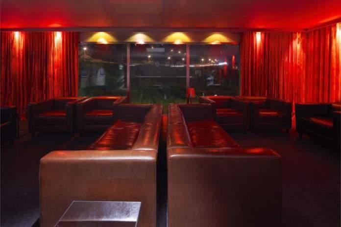NaSala Lounge & Disco é uma das Melhores baladas de Belo Horizonte