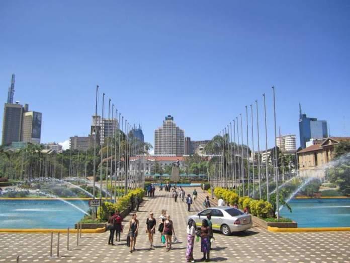 Nairóbi no Quênia é uma das cidades mais baratas para turistas visitarem